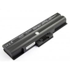 Akku passend für Sony Vaio VGP-BPS13, VGN-AW, VGN-BZ, VGN-CS