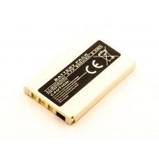 AccuPower Akku passend für Nokia 2100, 3200, BLD-3