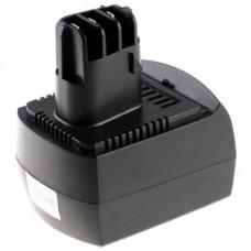 AccuPower Akku passend für Metabo BS12, BST12, BSZ12 12V