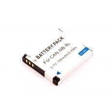 AccuPower Akku passend für Canon NB-8L