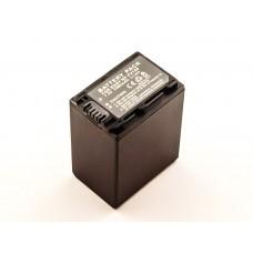 AccuPower Akku passend für Sony NP-FV100 V-Serie