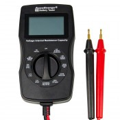 AccuEnergy i11 battery and battery meter