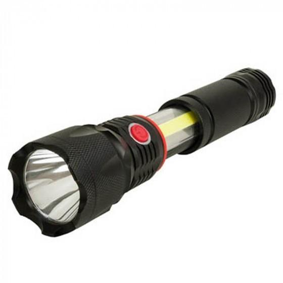 Arcas 3 in 1 LED Flashlight