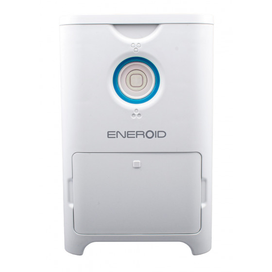 Eneroid charger for AA (Mignon) 2in1 charger + accumulator / battery storage