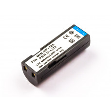 AccuPower battery for Konica Minolta NP-700, Sanyo Xacti VPC-A5