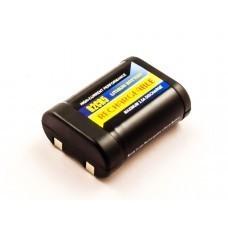 AccuPower 2CR5, 2CR5M, 2-CR5 Li-ion battery