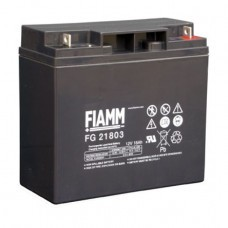 Fiamm FG21803 lead acid battery 12Volt
