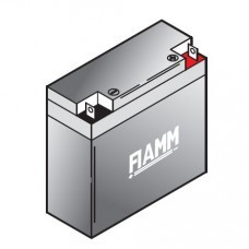 Fiamm FGH21803 lead acid battery 12Volt
