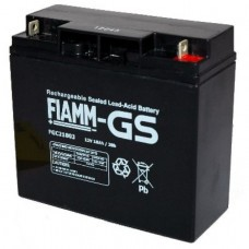 Fiamm FGC21803 lead acid battery Cyclic