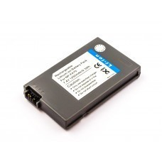 AccuPower battery suitable for Sony NP-FA70, DCR-DVD7, DCR-HC90