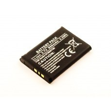 AccuPower battery suitable for Sony Ericsson K750i