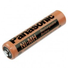 Panasonic HHR-80AAAB1B AAA/Micro battery
