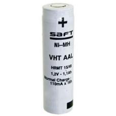 Saft VT AA battery