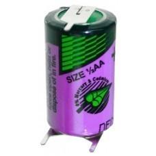 Tadiran SL750/PT 1/2AA Lithium battery