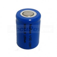 AccuPower Flat Top battery 4/5 Sub-C Ni-Cd 1,2V
