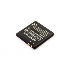 AccuPower battery suitable for Sony Xperia neo, pro