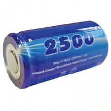 Mexcel NS2500C-I C/Baby battery
