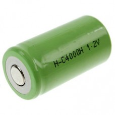 Mexcel H-C4000H C/Baby battery