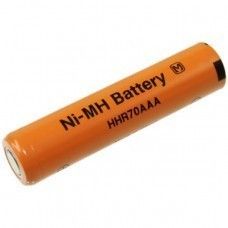 Panasonic HHR-70AAAB8 AAA/Micro battery