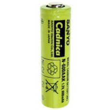 Panasonic / FDK N-600AAK AA/Mignon battery
