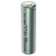 XCell X2200AAI AA/Mignon Flattop battery