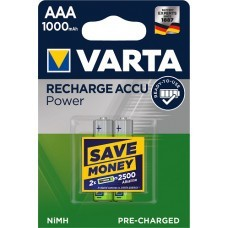 Varta 5703 Professional AAA/Micro battery 2 pcs.