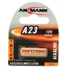 Ansmann 23A Alkaline battery