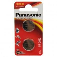 Panasonic CR2032 battery
