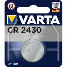 Varta CR2430 Professional Electronic lithium battery