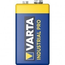 Varta 4022 Industrial 9-Volt battery