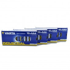 Varta batteries 4003 AAA/Micro/LR03 40 pcs