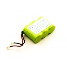 Battery suitable for Amstrad CT100, 30AAH3BMU