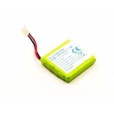 Battery suitable for Grundig D770A