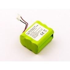 Battery suitable for Dirt Devil Evo