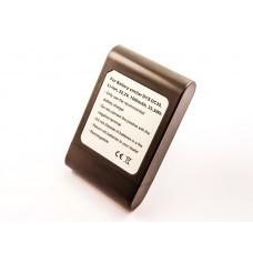 Battery suitable for Dyson DC35, 202932-03