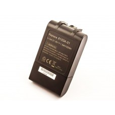 Battery suitable for Dyson DC 62 Animal, 61034-01