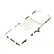 Battery suitable for Samsung Galaxy Tab 3 10.1, AA1D625aS/7-B