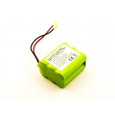 Battery suitable for Dirt Devil EVO M678, 678004