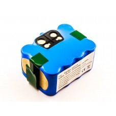 Battery suitable for E.ziclean Furtiv, 35601254
