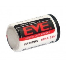 EVE ER14250 LS14250 1/2AA Lithium battery