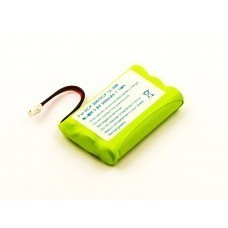 AccuPower battery suitable for Telekom Colors, Sagem DCP-300