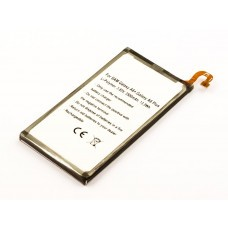 Battery for Samsung Galaxy A6 +, Galaxy A6 Plus, Li-Polymer, 3.85V, 3500mAh, 13.5Wh