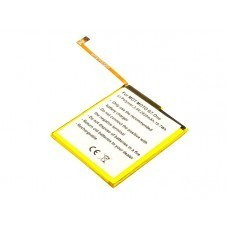 Battery for Motorola MOTO G7, One, Li-Polymer, 3.8V, 2820mAh, 10.7Wh