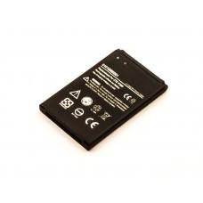 Battery suitable for Vodafone 351, Li3707T42P3h553447