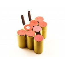 Battery suitable for Black&Decker Dustbuster Extreme DV9605