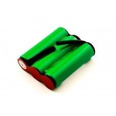 Battery suitable for AEG Junior 2.0 Type 141 new versio