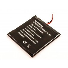 Battery suitable for Nintendo HAC-S-JP/EU-C0, HAC-003
