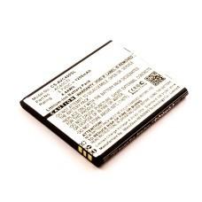 Battery suitable for Archos 40C Titanium, AC40CTI
