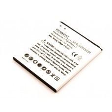 Battery suitable for ZTE Blade L7, Li3822T43P3h716043