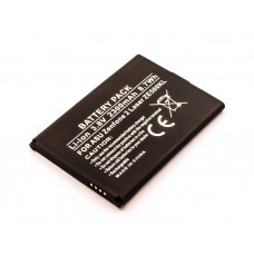 Battery suitable for Asus ZB551KL, 0B200-01480200